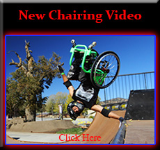 New Chairing Video