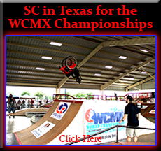 World Weelchair Stunt Contest