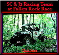 SC at Fallen Rock Race 2015
